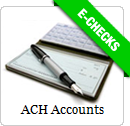 ACH Accounts