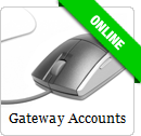 Payment Gateway Accounts